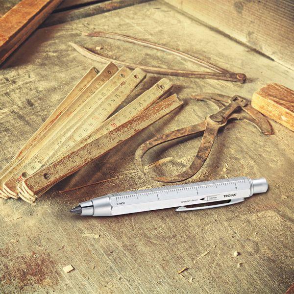Автоматичен молив TROIKA - ZIMMERMANN 5,6