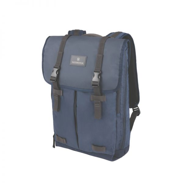 Раница Victorinox Plapover Laptop Backpack, тъмно синя