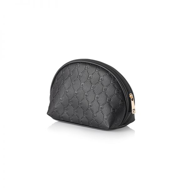Козметична чанта Pierre Cardin, Black