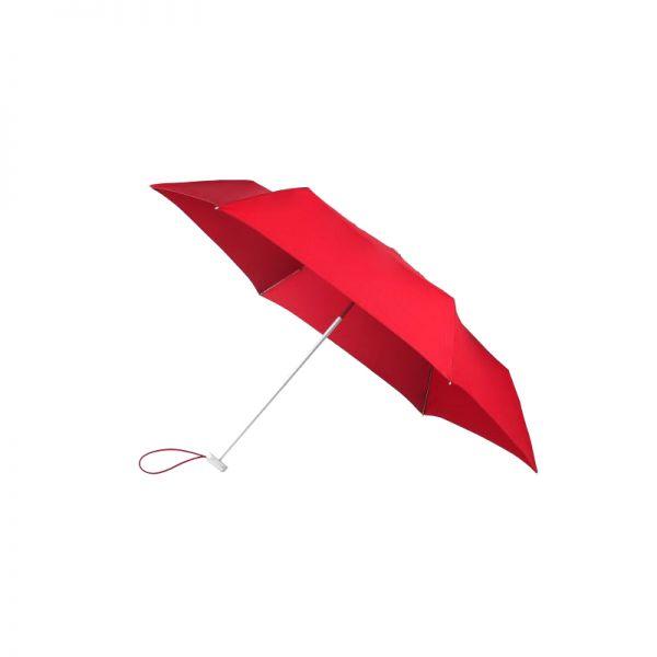 Тройно сгъваем мини-чадър Samsonite