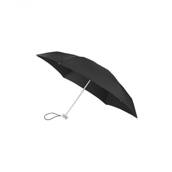Четворно сгъваем ръчен чадър Samsonite