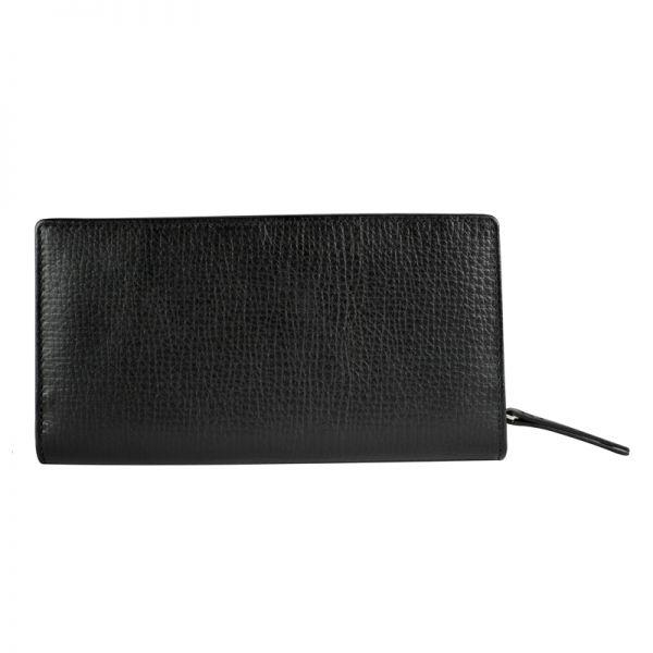 Дамски портфейл Cross RTC Evening Clutch, черен цвят