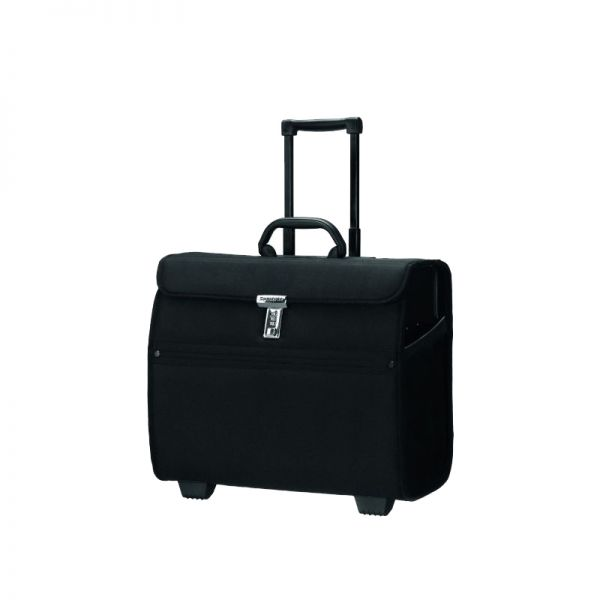 Пилотна чанта на колелца Transit 2 малка за 15,6 инчов лаптоп