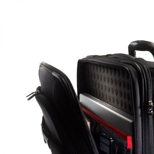 Мобилен офис Samsonite Pro- Dlx 50 см, за 16.4 инча лаптоп