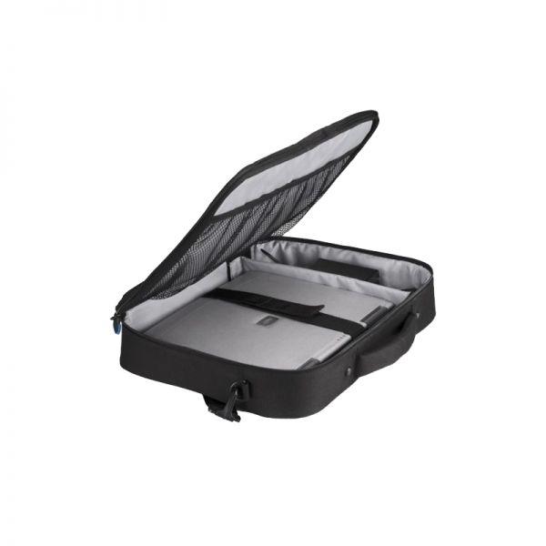 American Tourister черна чанта AT Business III за 17 инчов лаптоп