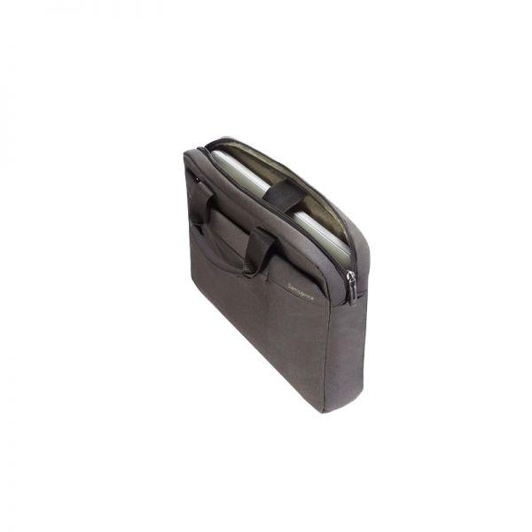 Сива компютърна чанта Network 2 за 17.3' инча лаптоп