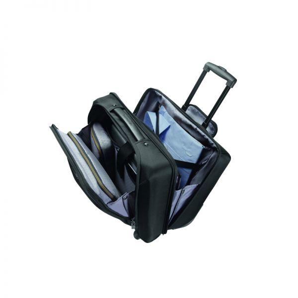 """Компютърна чанта на две колела Ergo Biz, за лаптоп 15,6"""""""