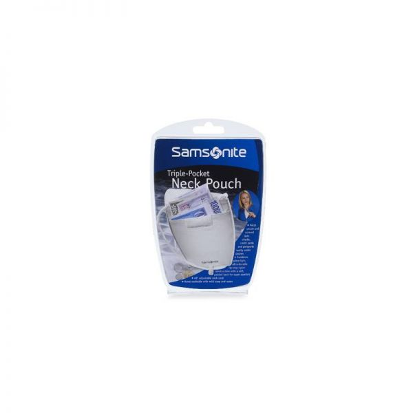 Окачващ се тоалетен несесер Samsonite