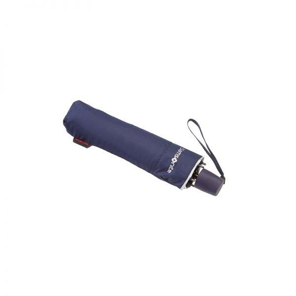 Калъф за телефон Samsonite AIRGLOW MOBILE, L, червен