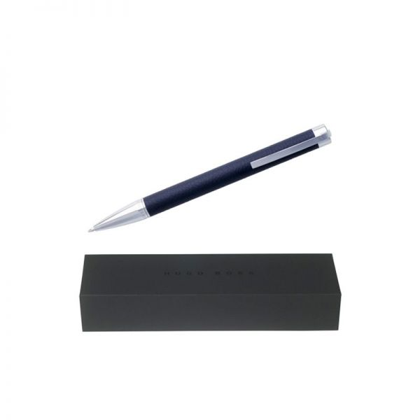 Химикалка HUGO BOSS STORYLINE DARK BLUE