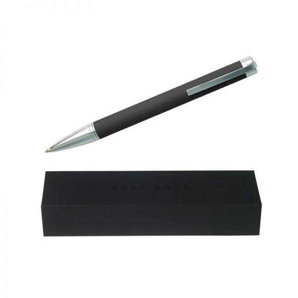 Химикалка HUGO BOSS STORYLINE DARK GREY