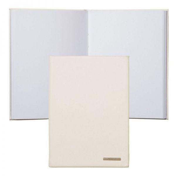 Тефтер А6 HUGO BOSS ESSENTIAL WHITE