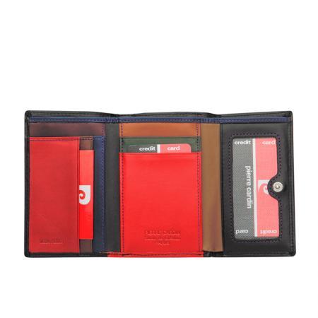 Комплект PIERRE CARDIN - химикалка и портфейл