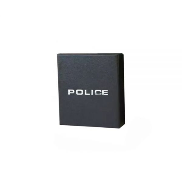 Калъф за карти и документи Police Pyramid, черен