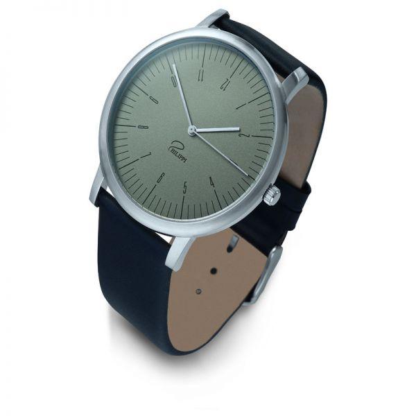 """PHILIPPI Мъжки ръчен часовник """"TEMPUS"""" - MG1"""