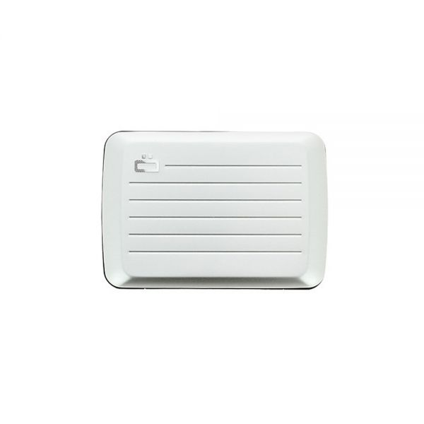 Портфейл OGON Card case Stockholm V2, Черен