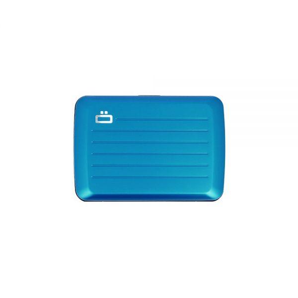 Портфейл OGON Card case Stockholm V2, Оранжев