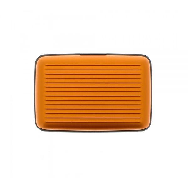 Портфейл OGON Card case Stockholm, Оранжев