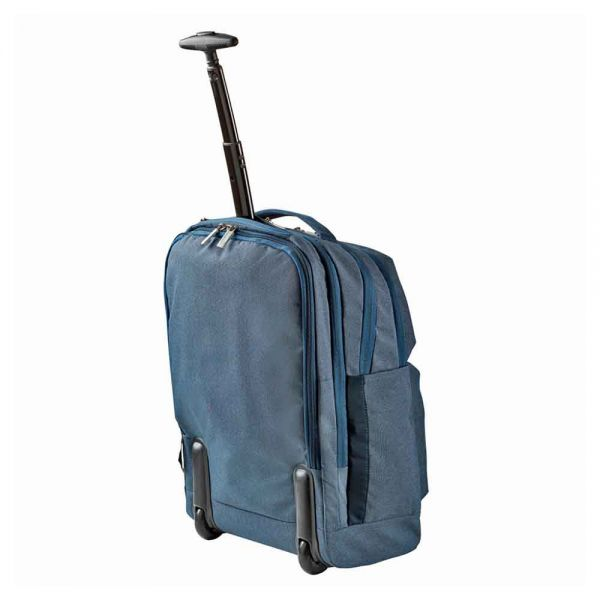 "Раница за 16"" лаптоп с колела Wenger CityPatrol , 24 литра"