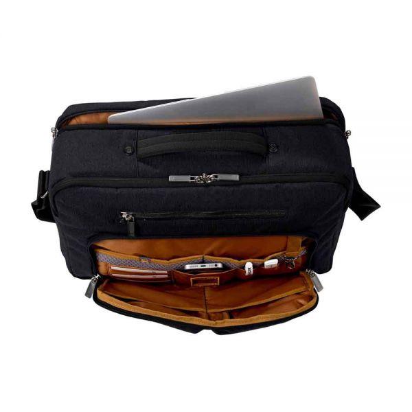 Бизнес чанта за лаптоп 16'' Wenger CityStream, 15 литра