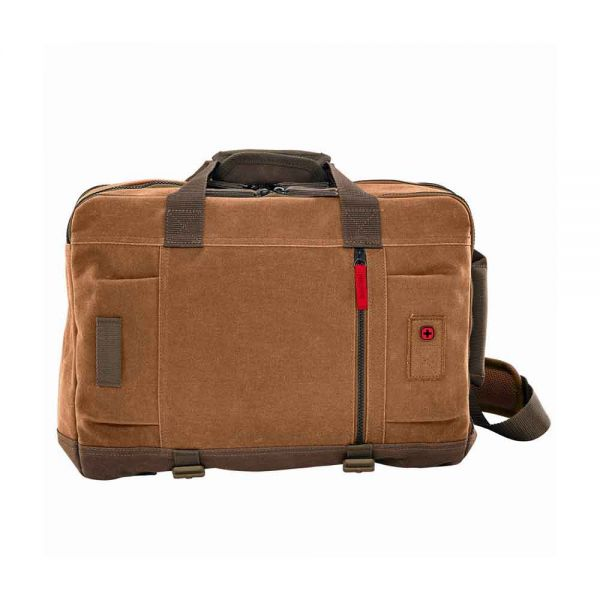 Бизнес чанта-раница за лаптоп 16'' Wenger Mandria, 22 литра