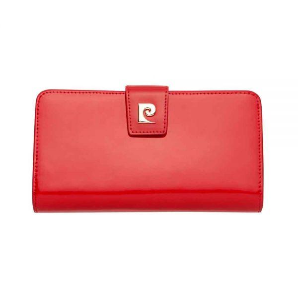 Дамски портмоне Pierre Cardin, голямо