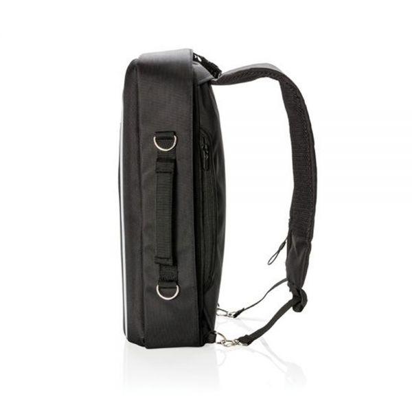 Раница-куфарче-чанта за лаптоп Swiss Peak