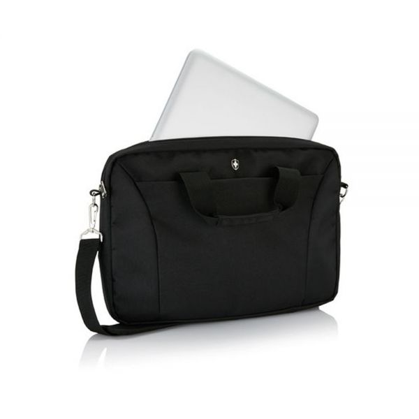 Чанта за лаптоп и документи Swiss Peak
