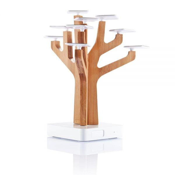 Соларна батерия Xindao дърво