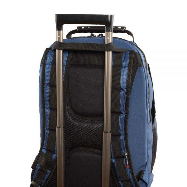Раница за града или туризъм Victorinox CH-97 2.0 Outrider Docking Daybag, 16 литра