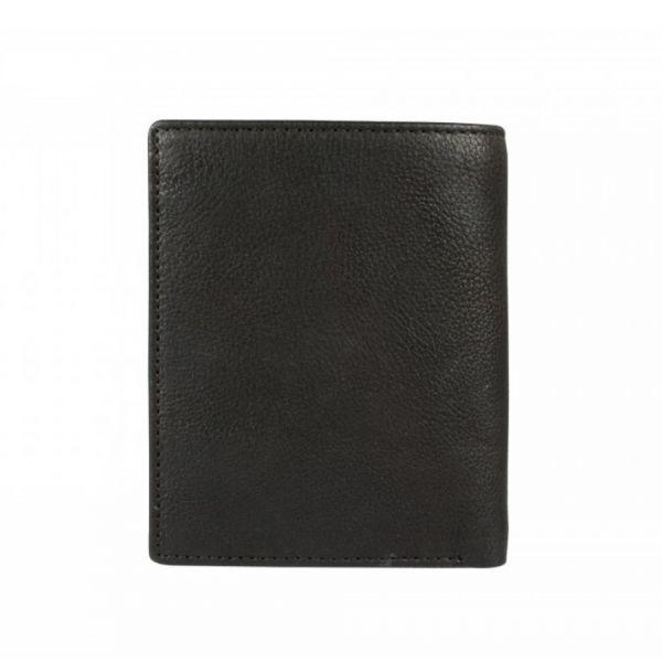 Мъжки портфейл Police Spike вертикален, с монетник