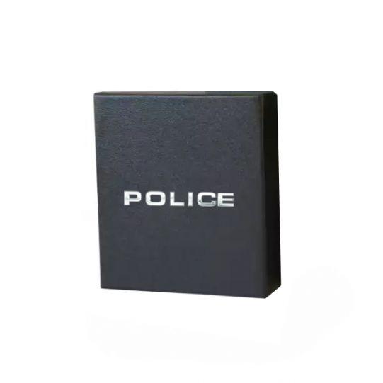 Калъф за карти и документи Police Waldo, тъмнозелен