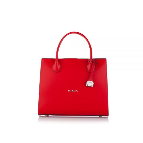 Дамска чанта Pierre Cardin - VARIABLE , слонова кост