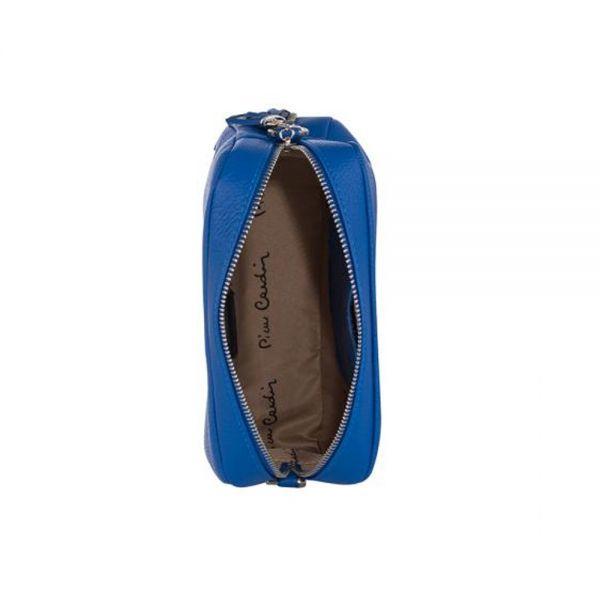 Дамска чанта Pierre Cardin - VARIABLE , класическо черно