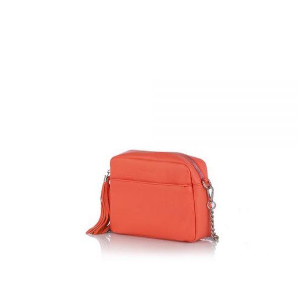 Малка дамска чанта Pierre Cardin - Petit, синя