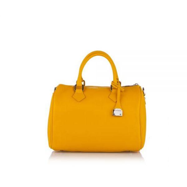 Дамска чанта Pierre Cardin , голяма синя