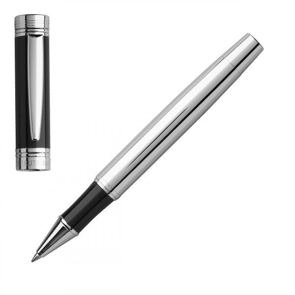 Комплект химикалка и писалка CERRUTI 1881 Heritage gold