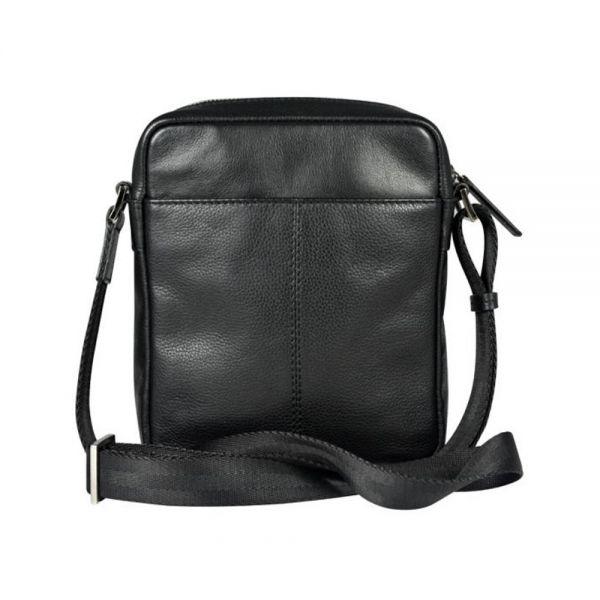 Мъжка чанта за рамо Cross Renovar, тъмно синя