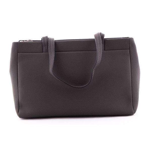 Дамска чанта Cross, колекция Dorada FLESH/BLACK