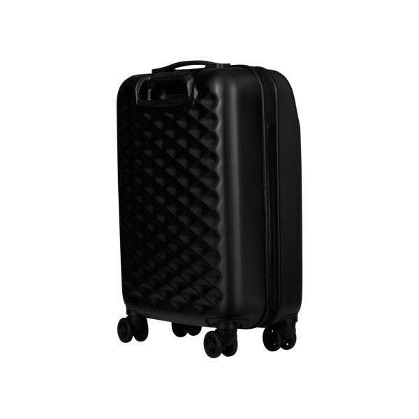 Етикет за куфар или багаж Wenger Aluminum Luggage Tag