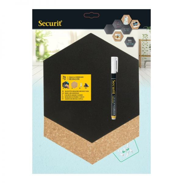 Дъски за етикети Securit