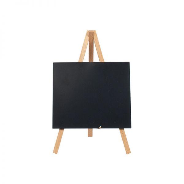 Черна дъска тип флаг Securit