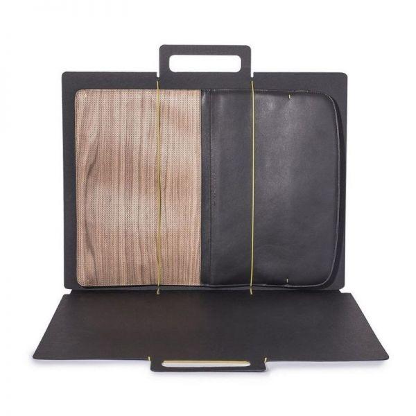 Мъжка чанта Pininfarina, Folio