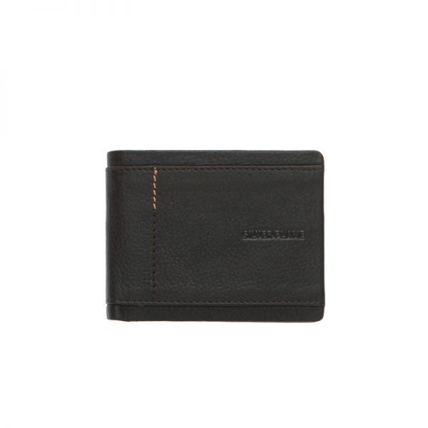 Мъжки портфейл SILVER FLAME, колекция Франция