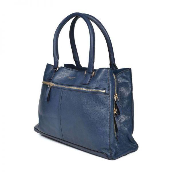 """Дамска чанта Piquadro с отделение за iPad®/iPad®Air/Air2 и 13"""" лаптоп"""
