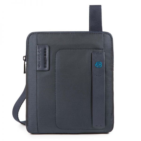 """Вертикална чантичка Piquadro с отделениез за iPad AIR - iPad Pro 9,7/iPad 11"""""""