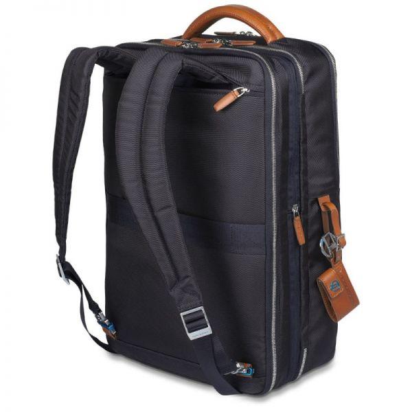 Бизнес чанта Piquadro, тъмносин