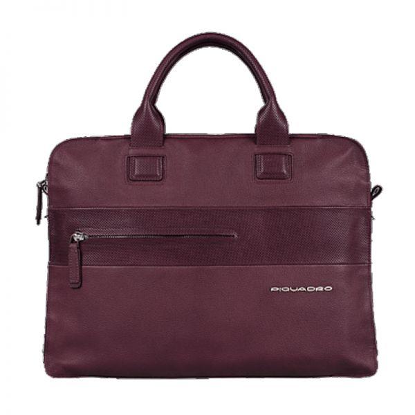 """Бизнес чанта Piquadro за 13"""" лаптоп"""