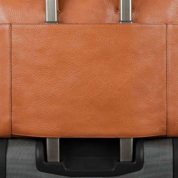 """Бизнес чанта Piquadro с отделение за 15"""" лаптоп и iPad®Air/Pro 9,7"""