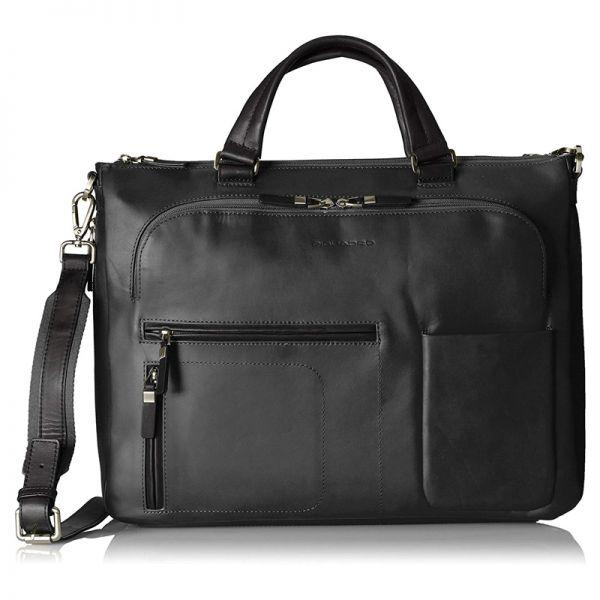 "Бизнес чанта Piquadro за iPad/iPad®Air/Air2 и разширение за 15"" лаптоп"